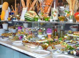The Big Friday Brunch at Night & Day