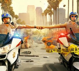 CHIPS: Bland & Generic Adaptation of Buddy Cop TV Classic