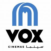 VOX Cinema – 4DX