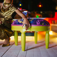 Beit Matta: Funky Furniture Brand Opens Pop-Up Store at Mall of Egypt
