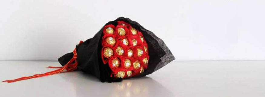 Ferrero Bouquet: The Ultimate Two-in-One Gift