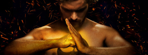 Iron Fist: Latest Netflix/Marvel Collaboration Bombs