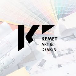 KEMET Art & Design: Building the Local Industry Towards the Global Community