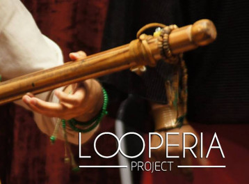 The Looperia Project at ROOM Art Space