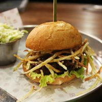 Mince: New Sandwiches, Adorable Sliders & Delicious Desserts Stand Out in New Menu