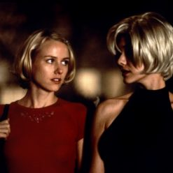 'Mulholland Drive' Screening at Magnolia