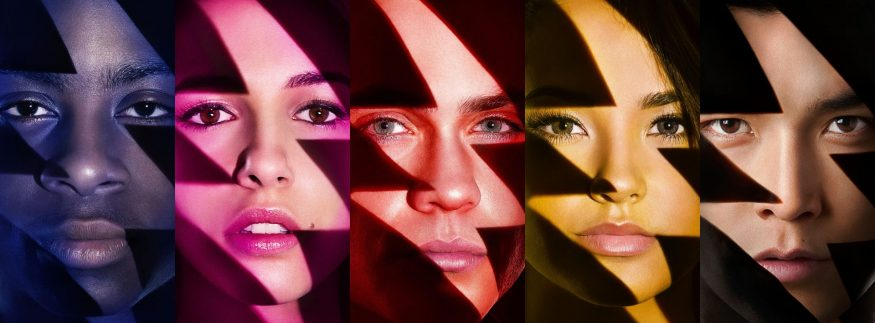 Power Rangers: Teen Drama Meets Campy Superhero Action in Watchable Power Rangers Revisit