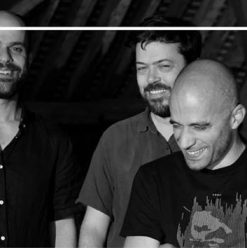 D-CAF Festival 2017: Project 99 at The Greek Campus – Black Box