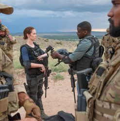 'Sicario' Screening at Magnolia