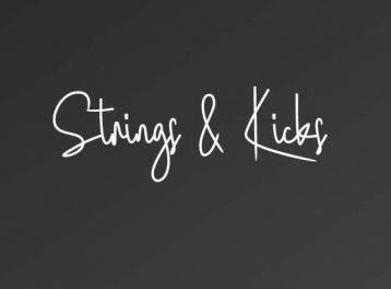 Strings & Kicks at Bab 18