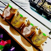 Abu Auf: The House of Nuts' New Nut Butters are Delicious, Healthy & Great for Home Recipes