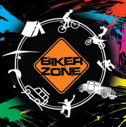 Biker Zone Expo & Show at The Playground, Cairo Festival City Mall