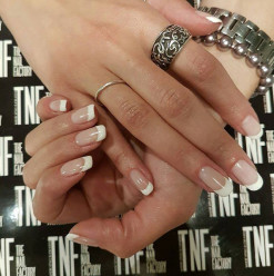 The Nail Factory: 'Where Style is Created' Then Slowly Falls Apart