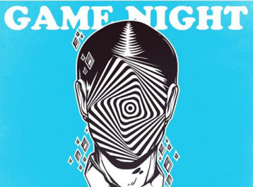 Game Night at The Tap Maadi