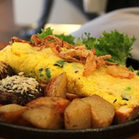 Qahwa: A Perfect Friday Brunch at Arkan Mall