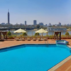 A Happy Hilton Easter: Ramses Hilton is Celebrating Easter with Some Tasty Special Offers