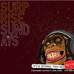 Surprise Sundays at The Tap East