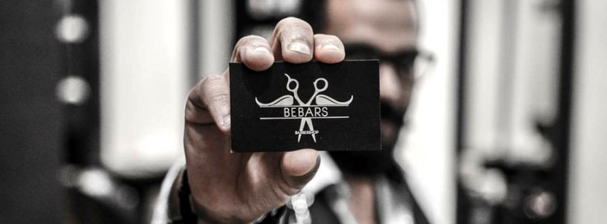 Bebars: The Kind of Barber You Can Count On