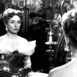Danielle Darrieux's Tribute Nights at The French Institute in Cairo