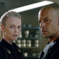 The Fate of the Furious: More Fast-Paced, Over-the-Top of Fun