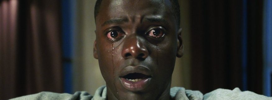 Get Out: An Intelligent Horror with Something to Say
