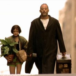'Leon: The Professional' Screening at Magnolia