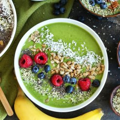 15 Smoothie Bowls That Are Almost Too Pretty to Eat (And How to Make Them)