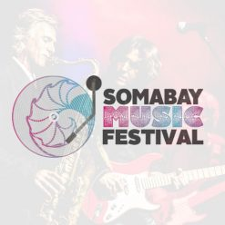 Soma Bay is Kicking off the Summer with a Huge International Music Festival!