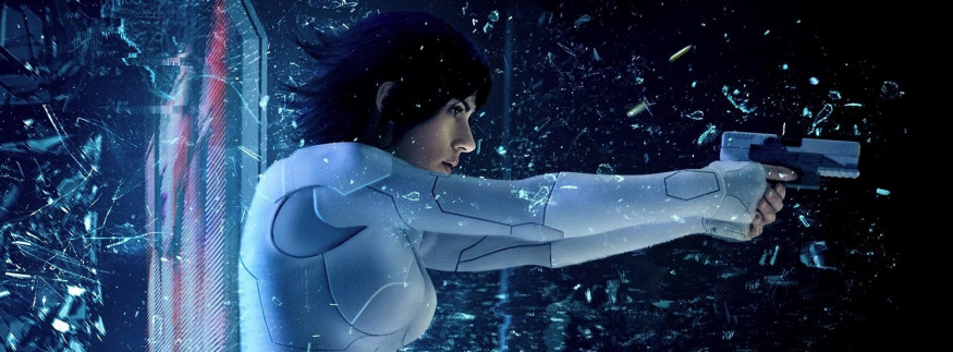 Ghost in the Shell: Hollywood Adaptation of Legendary Manga Does Not Compute