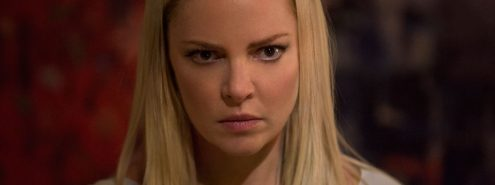 Unforgettable: Trashy, Melodramatic, But Actually Quite Fun