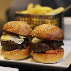 VOX Gold Lounge: A Gary Rhodes Inspired Menu at Mall of Egypt Cinema