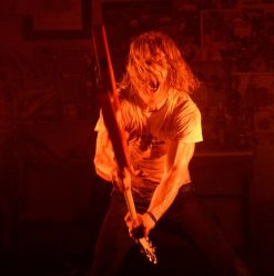 The Devil's Candy:  A Surprisingly Good, Heavy-Metal-Sprinkled Horror