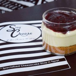Say Cheese: Simple, Delicious Cheesecake Jars at New Cairo Specialist