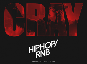 Hip-Hop & R&B at Underground