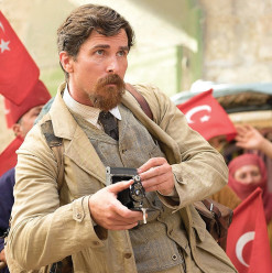 The Promise: Too Much 'Soap-Opera', Not Enough 'Historical Drama'