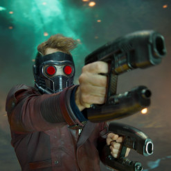 Guardians of the Galaxy Vol. 2: A Far From Perfect Sequel, But Still One of Marvel's Best
