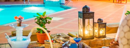 Ramadan at Ramses Hilton: Fetar, Sohour, Room Packages & More!