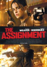 The Assignment - Revenger