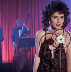 'Blue Velvet' Screening at Magnolia