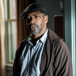 'Fences' Screening at Balcon Lounge