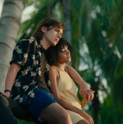Everything, Everything: Sappy Young-Adult Romance Has its Moments