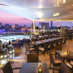 An InterContinental Kind of Ramadan: Check Out What the Semiramis Has in Store!