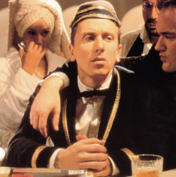 'Four Rooms' Screening at Magnolia