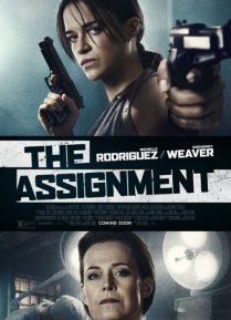 The Assignment – Revenger