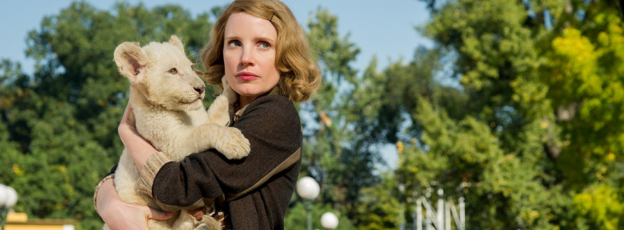 The Zookeeper's Wife: Remarkable True WWII Story Gets Moving Adaptation