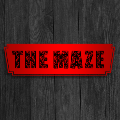 The Maze: Save Monkeys or Escape a Dominion of Doors at New Cairo Maze Room