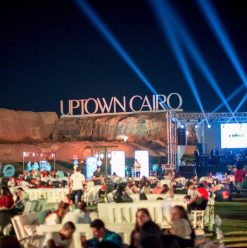 Lanterns: The Chillest of Ramadan Experiences at Uptown Cairo Tent