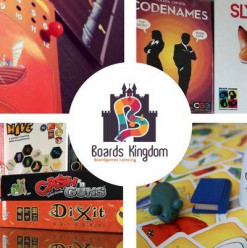 Board Games Nights at ROOM Art Space
