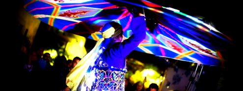Cairo Weekend Guide: Ramadan Festivities Wind Down with Lots of Live Music