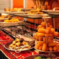 Osmanly: Turkish Restaurant Shows Glimpses of Why it's One of the Best with Fetar Buffet